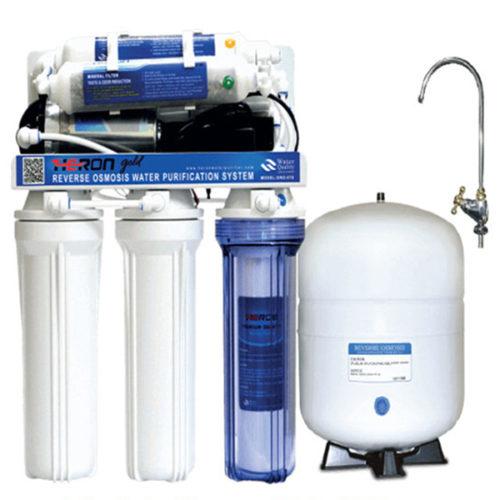 Heron PRO-7 5 stage water purifier | | Century Trading