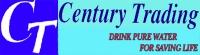 Century Trading Logo